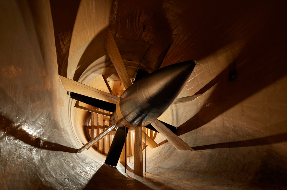 Rüzgar Tüneli